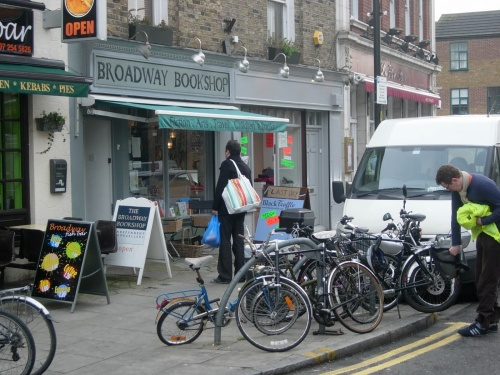 broadwaybookshop